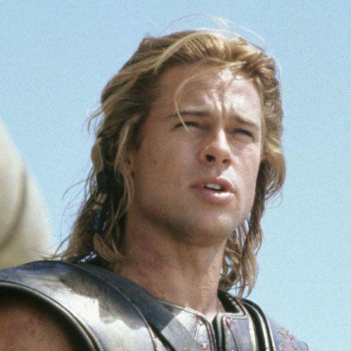 Europoides - Brad Pitt