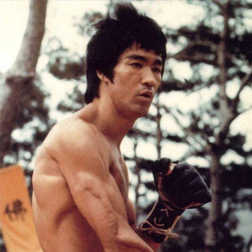 Mongoloides - Bruce Lee