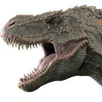 Especies de dinosaurios